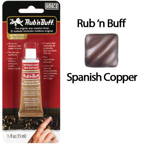 Spanish Copper product image